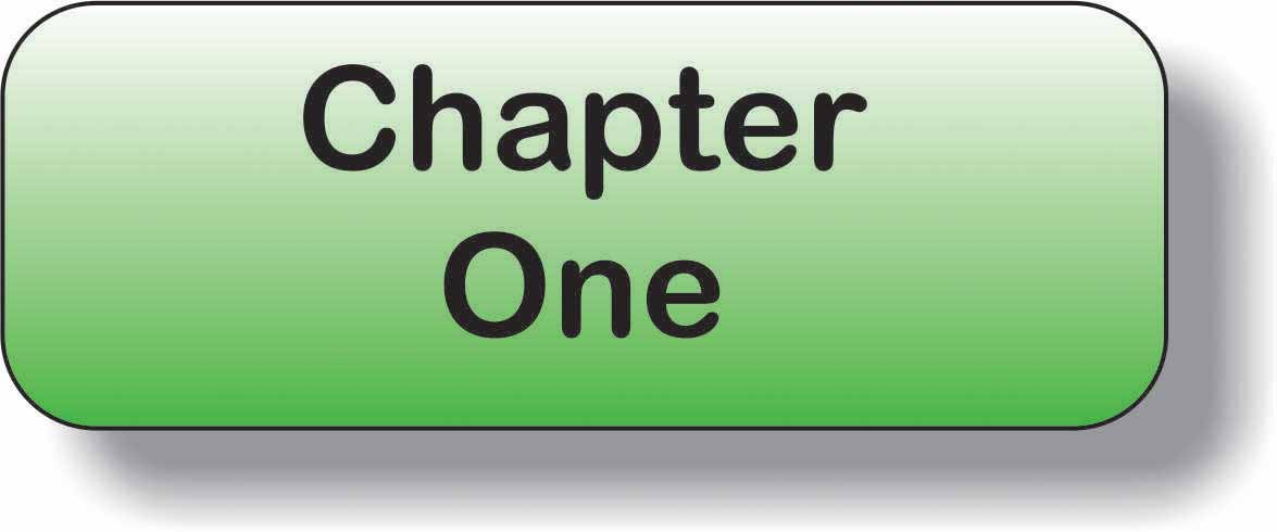 Chapter one how to be happy